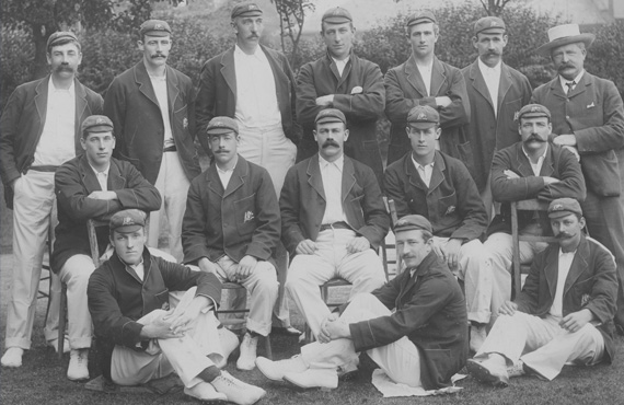 1902 Australian Cricket Team