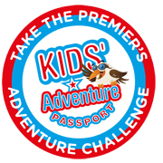 Kids Adventure Passport