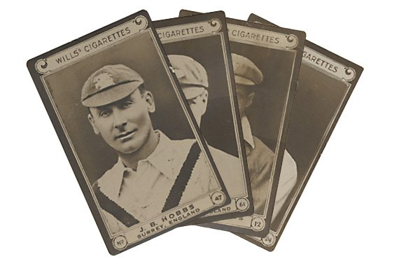 Rochester Cigarette Cards