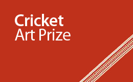 Cricket Art Prize