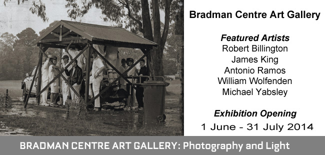 Bradman Centre Art Gallery
